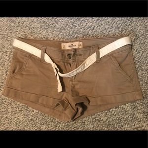 Hollister Shorts Size 3